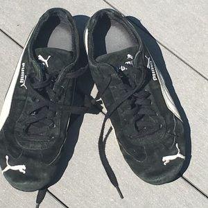 Puma women's sneakers 9